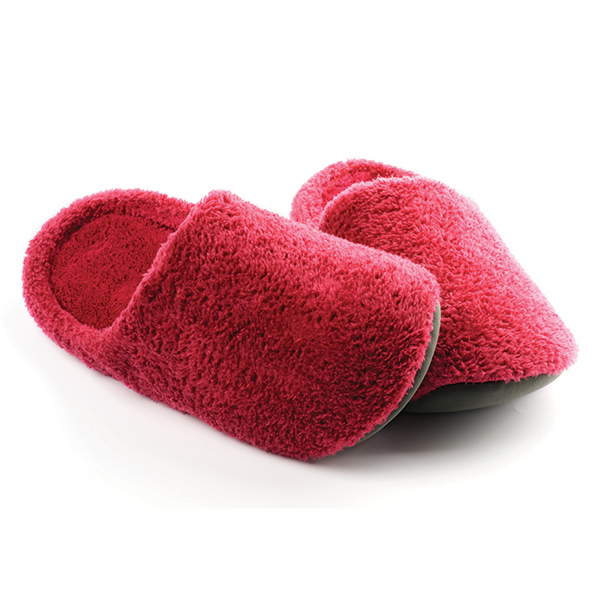 Holiday Gift Catalogue. Gifts of Healing. Non-skid Slippers Gift.